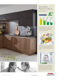 Aktueller WEKO-Küchenfachmarkt Prospekt, Es ist schon fast fertig., Seite 5