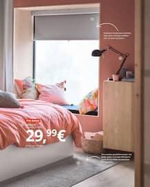 Catalogue IKEA en cours, Ikea, Page 3