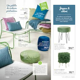 Catalogue Casa en cours, Un beau début de printemps !, Page 6