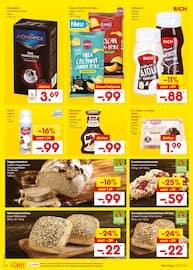 Aktueller Netto Marken-Discount Prospekt, So schmeckt der Sommer, Seite 8