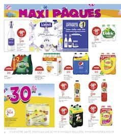 Catalogue Géant Casino en cours, Maxi Pâques, Page 16