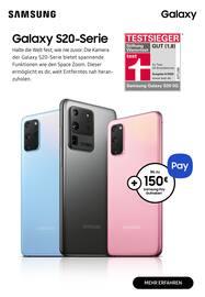 Aktueller Samsung Prospekt, Happy Payday!, Seite 6