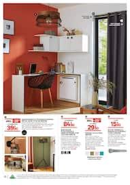 Catalogue Leroy Merlin en cours, Solutions Maison, Page 16