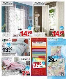 Aktueller Möbel Inhofer Prospekt, Für ein schönes Zuhause!, Seite 3