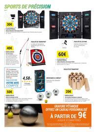 Catalogue Decathlon en cours, Pour Noël offrez du sport !, Page 36