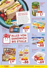 Aktueller Netto Marken-Discount Prospekt, Günstig gut gehen lassen, Seite 12