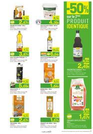 Catalogue NaturéO en cours, -50% sur le 2ème produit identique, Page 9