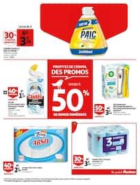 Catalogue Auchan en cours, Italie, Espagne, Portugal, Page 28