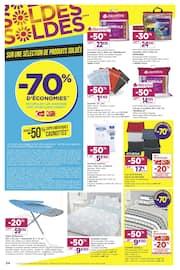 Catalogue Casino Supermarchés en cours, Une année riche en promos, Page 34
