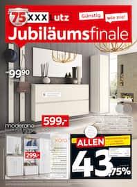 Aktueller XXXLutz Möbelhäuser Prospekt, Kaufen leicht gemacht!, Seite 10