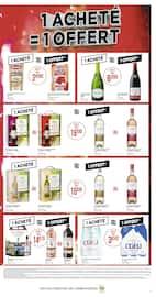 Catalogue Casino Supermarchés en cours, Maxi lot, maxi éco, Page 7