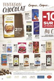 Catalogue Casino Supermarchés en cours, Les jours économix avec les Vitamix, Page 20