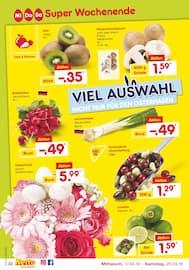 Aktueller Netto Marken-Discount Prospekt, Super Wochenende - OSTERN GANZ NACH MEINEM GESCHMACK, Seite 8