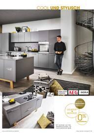 Aktueller Zurbrüggen Prospekt, Faszination Küche, Seite 5