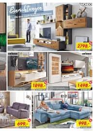 Aktueller Möbel Martin Prospekt, …besser leben!, Seite 7