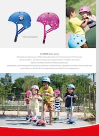 Aktueller BabyOne Prospekt, Kinder-Fahrzeuge - dein kleiner Ratgeber! , Seite 31