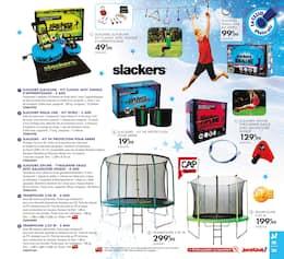 Catalogue JouéClub en cours, Noël magique, Page 383