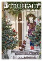Catalogue Truffaut en cours, Un Noël enchanté, Page 1