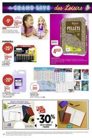 Catalogue Casino Supermarchés en cours, Les promos entrent en scène !, Page 54