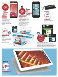 Catalogue Géant Casino en cours, Les B!G jours, Page 71