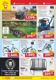 Aktueller Netto Marken-Discount Prospekt, DER ORT, AN DEM REGIONALITÄT FÜR QUALITÄT STEHT., Seite 28