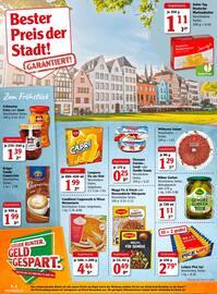 Aktueller Globus Prospekt, Mein Einkauf bei Globus, Seite 2