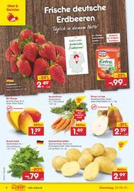 Aktueller Netto Marken-Discount Prospekt, Hol dir den Sommer nach Hause, Seite 4