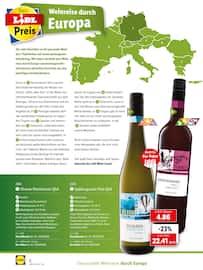 Aktueller Lidl Prospekt, Wein-Highlights Juli 2020, Seite 8