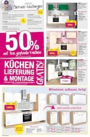 Aktueller SB Möbel Boss Prospekt, SALE, Seite 2