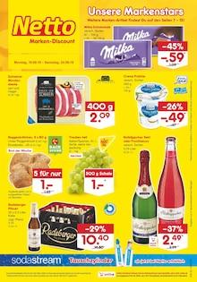 Netto Marken-Discount, UNSERE MARKENSTARS für Apolda
