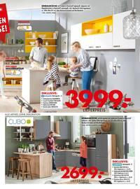 Aktueller Möbel Kraft Prospekt, Schönste Möbel - kleinste Preise!, Seite 15