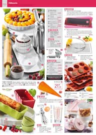 Catalogue Maison à Vivre en cours, Côté Cuisine, Page 20