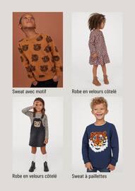 Catalogue H&M en cours, Collection Automne - Hiver 2019/2020, Page 2