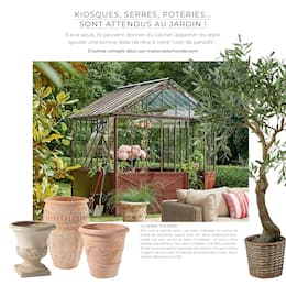 Catalogue Maisons du Monde en cours, Outdoor : Collection 2020, Page 47