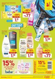 Aktueller Netto Marken-Discount Prospekt, Bei uns im Angebot: Beste Sommerlaune, Seite 9