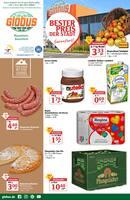 Aktueller Globus Prospekt, Aktuelle Angebote, Seite 1