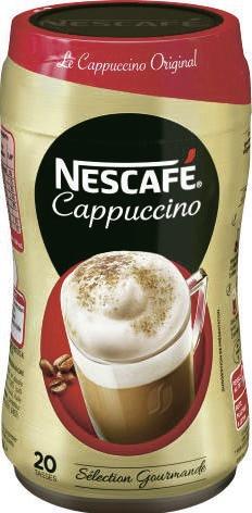 Nescafé Cappuccino 280 g