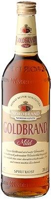 Alkoholische Getraenke von NORDBRAND NORDHAUSEN im aktuellen Kaufland Prospekt für 3.49€