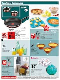 Catalogue Auchan en cours, C'est WAAOH !!!, Page 24