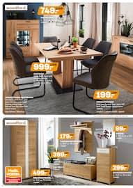 Aktueller Möbel Kraft Prospekt, Jahres Endspurt!, Seite 18