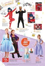 Catalogue King Jouet en cours, Moi, mon déguisement, je le dis à personne !, Page 2