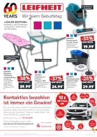 Aktueller Kaufland Prospekt, ALLES FÜR EINEN, Seite 35