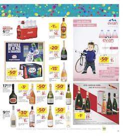 Catalogue Casino Supermarchés en cours, 6 semaines de fête et de promos !, Page 9