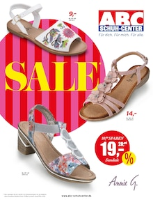 ABC Schuh-Center - SALE