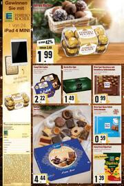 Aktueller EDEKA Prospekt, Aktuelle Angebote, Seite 12