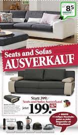 Aktueller Seats and Sofas Prospekt, Ausverkauf, Seite 3