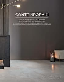 Catalogue Maisons du Monde en cours, Indoor : Collection 2020, Page 7