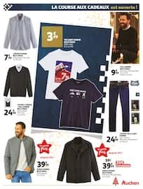 Catalogue Auchan en cours, La course aux cadeaux est ouverte !, Page 17