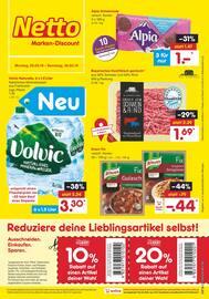Netto Marken-Discount, Reduziere deine Lieblingsartikel selbst! für München