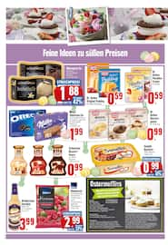 Aktueller EDEKA Prospekt, Frohe Ostern!, Seite 12